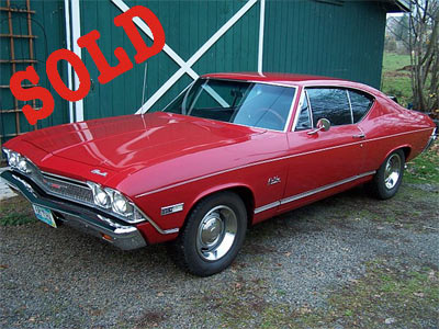 68 to 73    chevelle    body for sale   chevy    chevelle    4dr 73