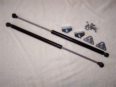 Trunk Shox Kit